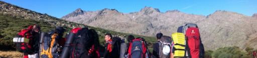 Ascensiones y rutas