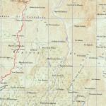 Primer día del Trekking del Almanzor