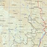 Segundo día del Trekking del Almanzor